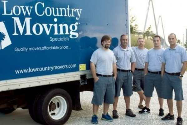Lowcoutnry Moving Specialists