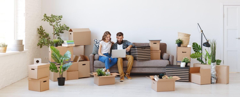 Charleston Moving Companies