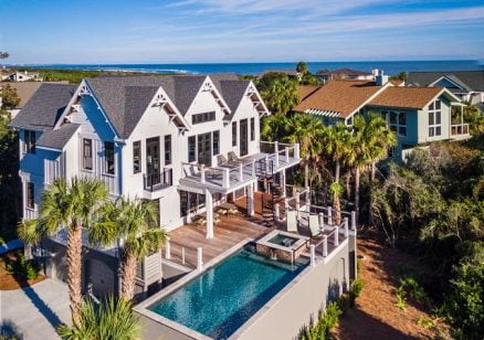 Seabrook Island Rental