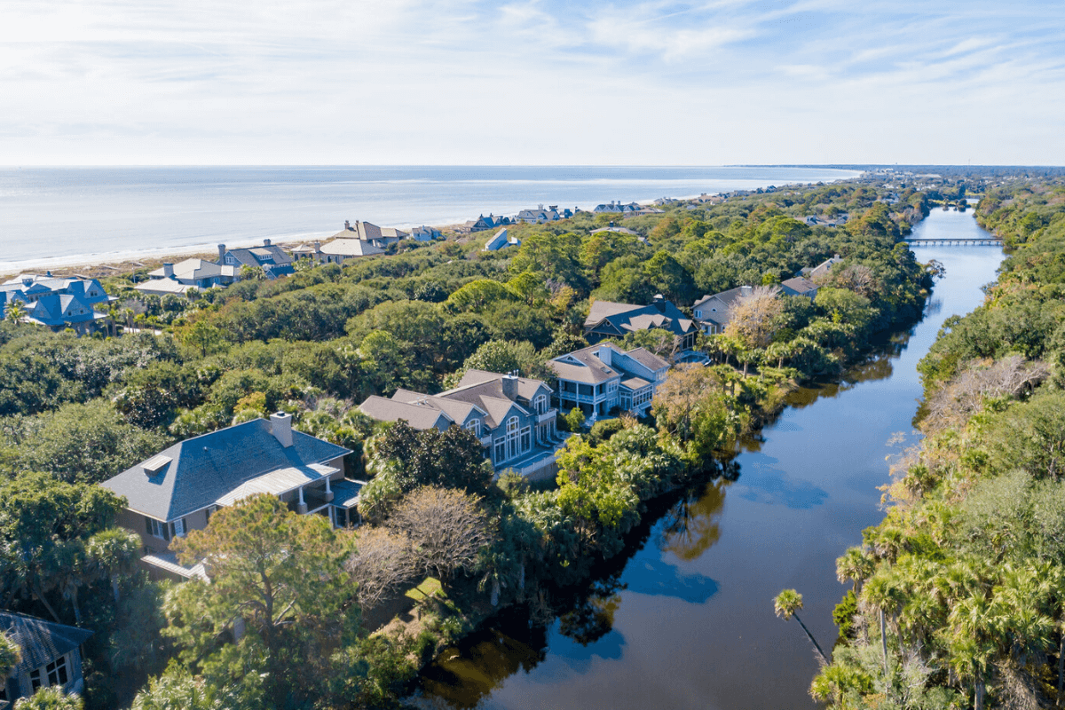Kiawah Vacation Rental