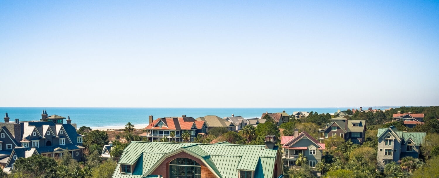 Best Time to Visit Kiawah Island