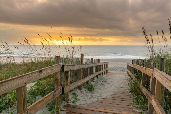 South Carolina Beach Property