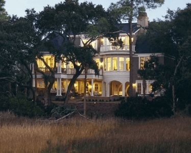 kiawah house near charleston private school