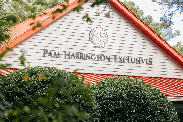 Pam Harrington Office