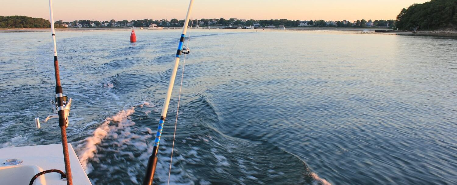 PHE VR charleston fishing charters