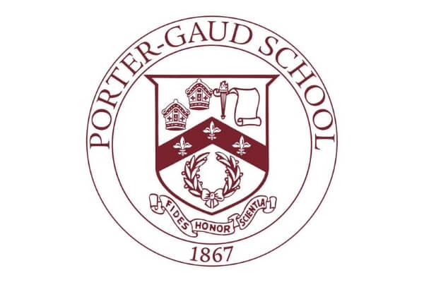Charleston Private school Porter-Gaud