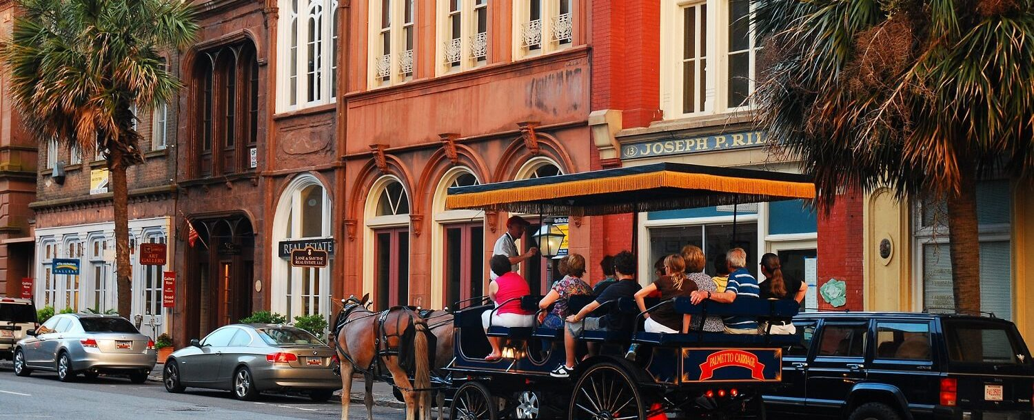 Charleston-Sightseeing-tours