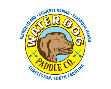 water dog paddle