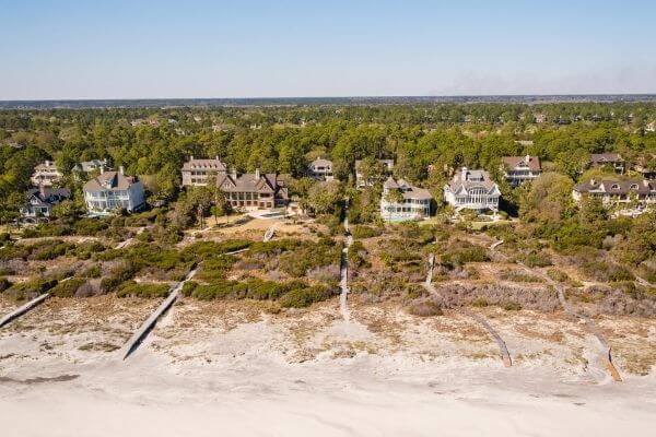 Kiawah Island Community near Charleston