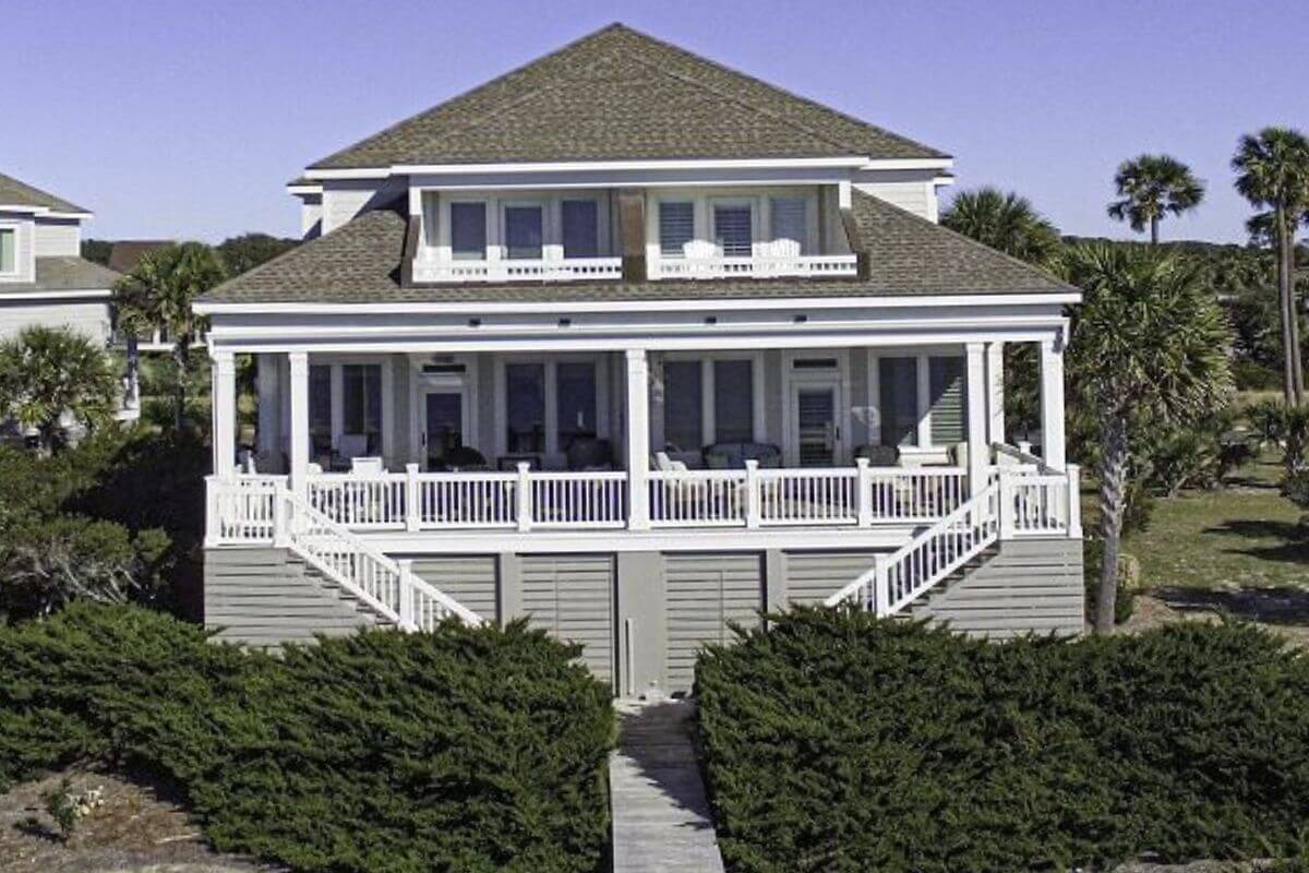 3800 Dolphin Point Pet Friendly Seabrook