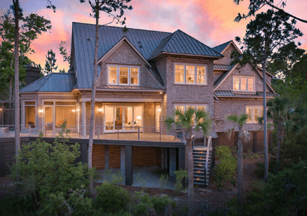 Kiawah Island Home Rental