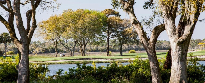 Best Kiawah Island Golf Course