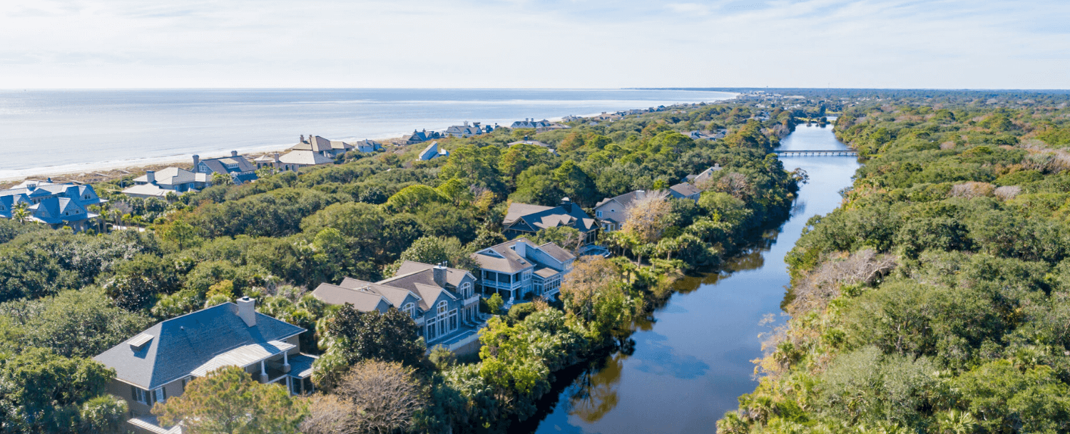 kiawah long term