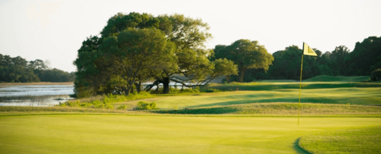 Kiawah Golf Membership