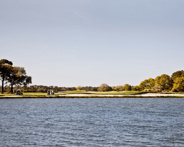 River Course Kiawah