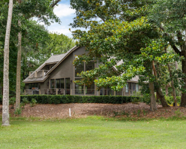 138 Augusta National House
