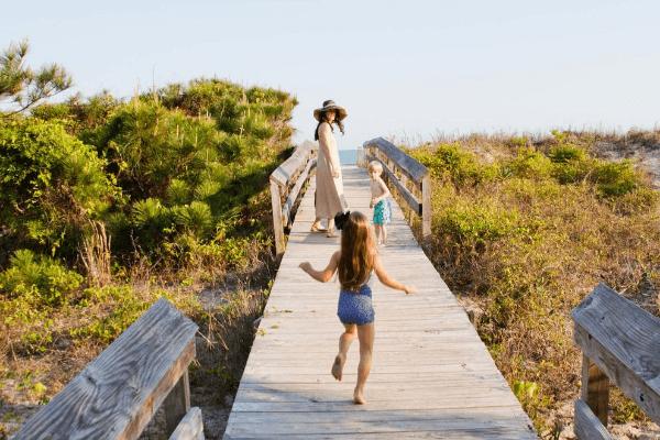 Kiawah Beach Access