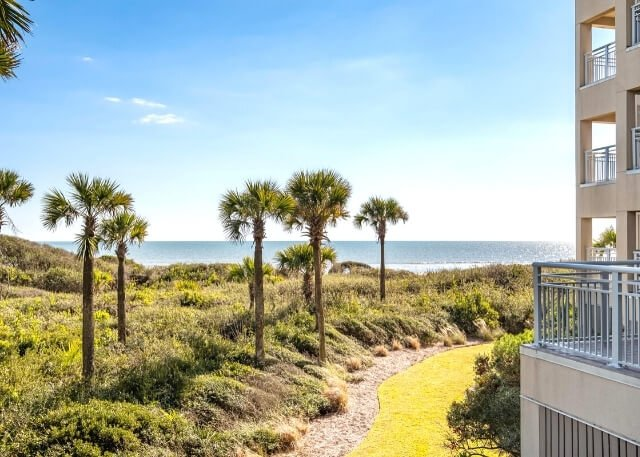 East Beach Kiawah Real Estate