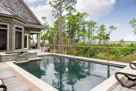 Kiawah Rental with Pool