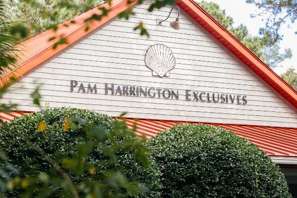 Book Direct with Pam Harrington Exclusives