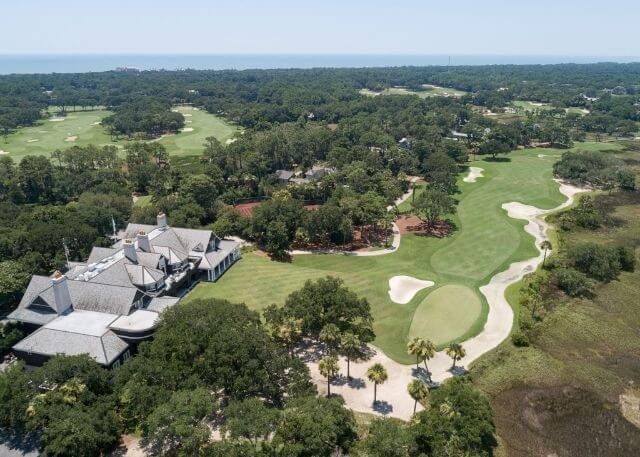 Real Estate in The Settlement on Kiawah Island