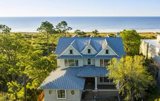 Kiawah Oceanfront Feature Rental