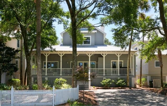 Kiawah House Rental